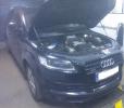 Instalacja gazowa do Audi Q7 4.2 FSI 350KM / 257kW_2