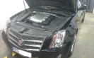 Instalacja gazowa do Cadillac CTS 3.6 V6 Direct Injection_2