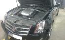 Instalacja gazowa do Cadillac CTS 3.6 V6 Direct Injection_2
