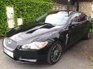 Instalacja gazowa do Jaguar XF 4.2 V8 219kW / 294KM 2008r._1