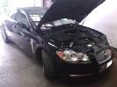 Instalacja gazowa do Jaguar XF 4.2 V8 219kW / 294KM 2008r._3