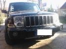 Instalacja gazowa do Jeep Commander 5.7 HEMI_1
