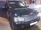 Instalacja gazowa do Land Rover Land Rover Range Rover_1
