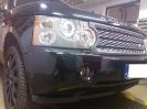 Instalacja gazowa do Land Rover Land Rover Range Rover_2