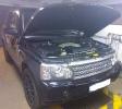 Instalacja gazowa do Land Rover Land Rover Range Rover_3