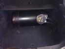 Instalacja gazowa do Mercedes C180 Kompressor_5