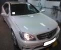 Instalacja gazowa do Mercedes Mercedes CLC200 W203 2010r._1