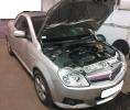 Instalacja gazowa do Opel Opel Tigra 2005r._1