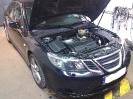 Instalacja gazowa do Saab 9-3 2.0T_2