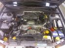 Instalacja gazowa do Subaru Forester 2.5_2