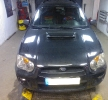 Instalacja gazowa do Subaru Impreza 2.0T WRX 223KM_1